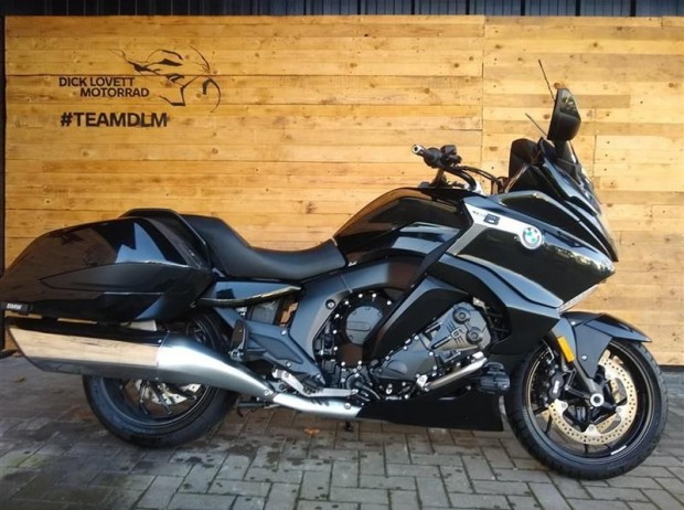 Reserve your BMW K 1600 B LE