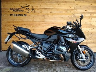 Reserve your BMW R 1250 RS
