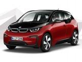 2020 BMW 33kWh Auto 5-door (Red) - Image: 1