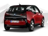 2020 BMW 33kWh Auto 5-door (Red) - Image: 3
