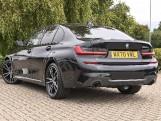 2020 BMW 320d M Sport Saloon (Black) - Image: 2