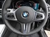 2020 BMW 320d M Sport Saloon (Black) - Image: 5