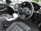 2020 BMW 320d M Sport Saloon (Black) - Image: 6