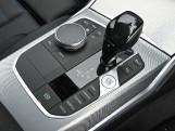 2020 BMW 320d M Sport Saloon (Black) - Image: 10