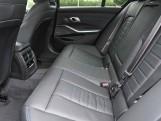 2020 BMW 320d M Sport Saloon (Black) - Image: 12
