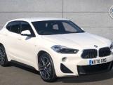 2020 BMW SDrive18d M Sport (White) - Image: 1