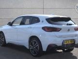 2020 BMW SDrive18d M Sport (White) - Image: 2