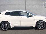 2020 BMW SDrive18d M Sport (White) - Image: 3