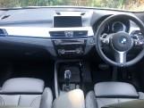 2020 BMW SDrive18d M Sport (White) - Image: 4