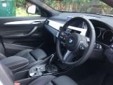 2020 BMW SDrive18d M Sport (White) - Image: 5