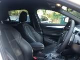 2020 BMW SDrive18d M Sport (White) - Image: 11