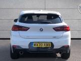 2020 BMW SDrive18d M Sport (White) - Image: 15
