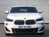 2020 BMW SDrive18d M Sport (White) - Image: 16