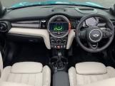 2017 MINI Cooper S Works 210 Convertible (Green) - Image: 4