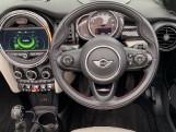 2017 MINI Cooper S Works 210 Convertible (Green) - Image: 8