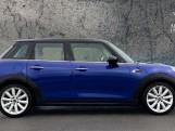 2018 MINI 5-door Cooper (Blue) - Image: 3