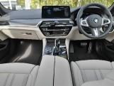 2020 BMW 530e M Sport Saloon (Black) - Image: 4