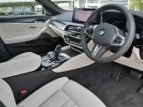 2020 BMW 530e M Sport Saloon (Black) - Image: 6