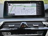 2020 BMW 530e M Sport Saloon (Black) - Image: 8