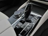 2020 BMW 530e M Sport Saloon (Black) - Image: 10