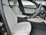2020 BMW 530e M Sport Saloon (Black) - Image: 11