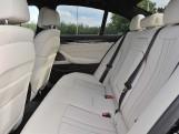 2020 BMW 530e M Sport Saloon (Black) - Image: 12