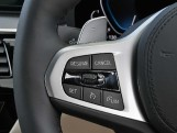 2020 BMW 530e M Sport Saloon (Black) - Image: 17