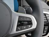 2020 BMW 530e M Sport Saloon (Black) - Image: 18