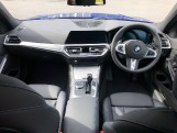 2020 BMW 320d M Sport Touring (Blue) - Image: 4