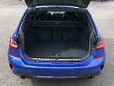 2020 BMW 320d M Sport Touring (Blue) - Image: 13