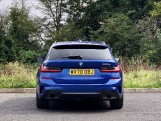 2020 BMW 320d M Sport Touring (Blue) - Image: 15