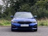 2020 BMW 320d M Sport Touring (Blue) - Image: 16