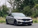 2020 BMW 320i M Sport Plus Edition Saloon (Grey) - Image: 1