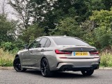2020 BMW 320i M Sport Plus Edition Saloon (Grey) - Image: 2