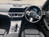 2020 BMW 320i M Sport Plus Edition Saloon (Grey) - Image: 5