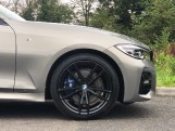 2020 BMW 320i M Sport Plus Edition Saloon (Grey) - Image: 12