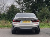 2020 BMW 320i M Sport Plus Edition Saloon (Grey) - Image: 13