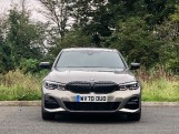 2020 BMW 320i M Sport Plus Edition Saloon (Grey) - Image: 14