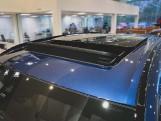2020 BMW 30d MHT M Sport Auto xDrive 5-door (Blue) - Image: 3