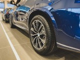 2020 BMW 30d MHT M Sport Auto xDrive 5-door (Blue) - Image: 4