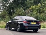 2020 BMW 520d M Sport Saloon (Black) - Image: 2