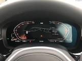2020 BMW 520d M Sport Saloon (Black) - Image: 9