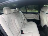 2020 BMW 520d M Sport Saloon (Black) - Image: 11