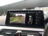 2020 BMW 520d M Sport Saloon (Black) - Image: 19