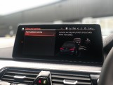 2020 BMW 520d M Sport Saloon (Black) - Image: 20