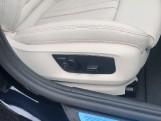 2020 BMW 520d M Sport Saloon (Black) - Image: 24