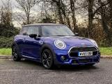 2019 MINI 3-door Cooper Sport (Blue) - Image: 1