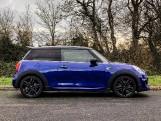 2019 MINI 3-door Cooper Sport (Blue) - Image: 3
