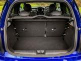 2019 MINI 3-door Cooper Sport (Blue) - Image: 13