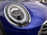 2019 MINI 3-door Cooper Sport (Blue) - Image: 17